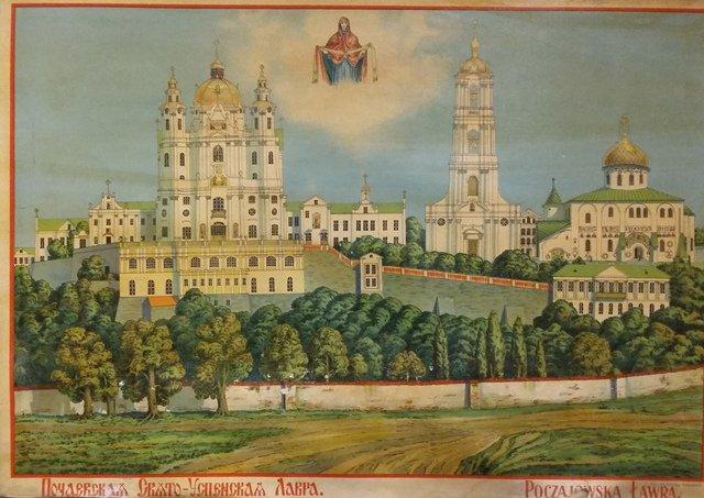 гравюры, графика, хромолитография киев, виды городов