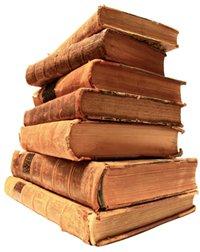 купить антикварные книги в Украине