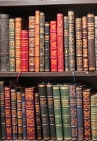 Старовинні книги купити