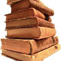 Антиквариат книги цены