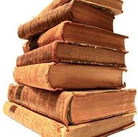 Стоимость антикварных книг